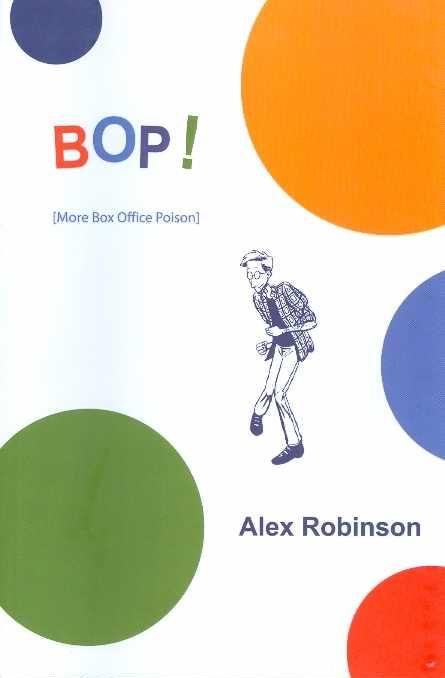 BOP MORE BOX OFFICE POISON STORIES TP